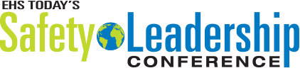 Safety Leadership Conference logo